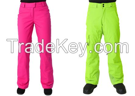 Cheap Waterproof Ski trousers and Ski pants