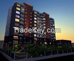 Apartment license for sale