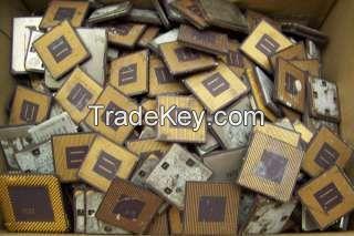 CPU Scraps for sale