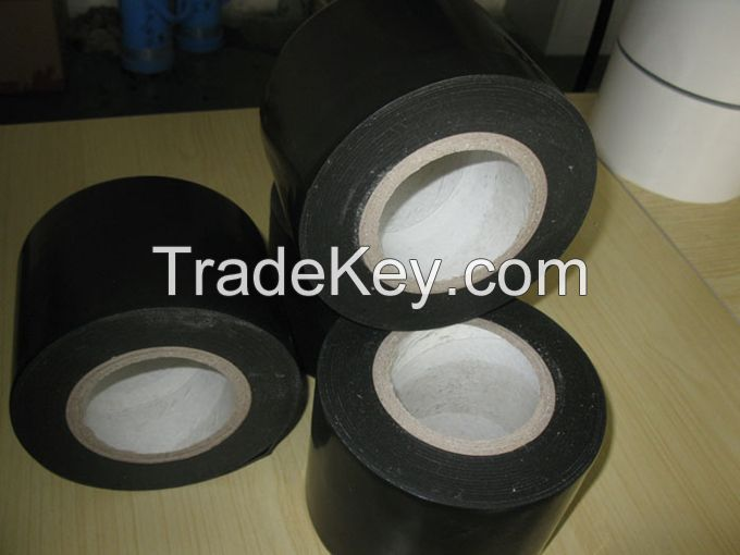 Pipeline Wrap Tape For Oil Gas Water Pipeline Anti-corrosion