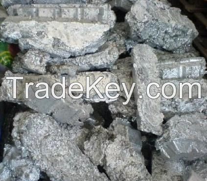 Sell zinc dross