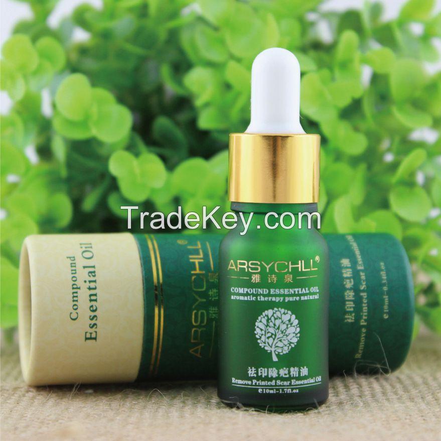 pure nature essential oil