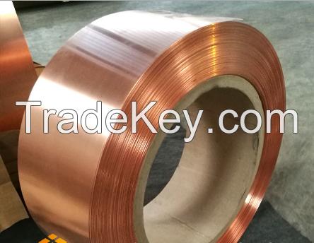 Sell Oxygen Free Copper Strips