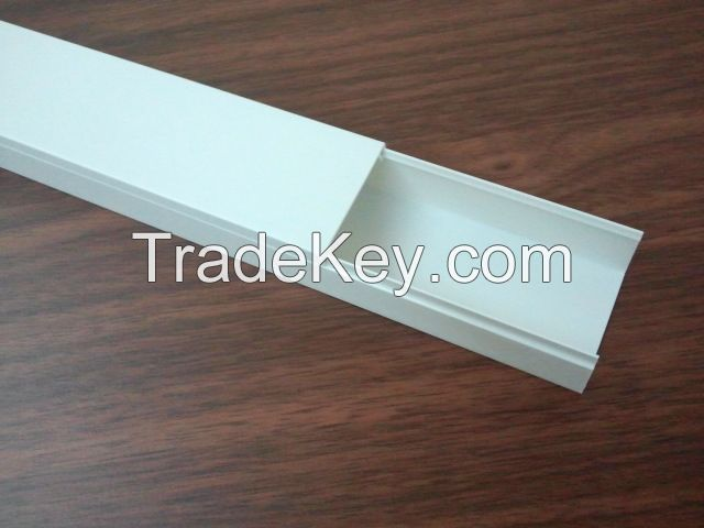 sell PVC Solid Cable Trunking 16x16mm