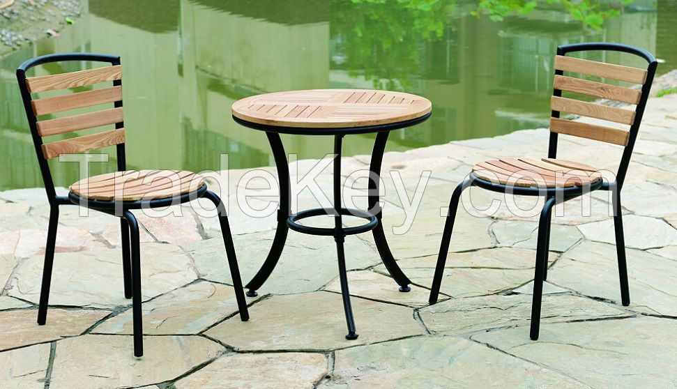Outdoor Wood Furniture Sets /Wood Dining Sets