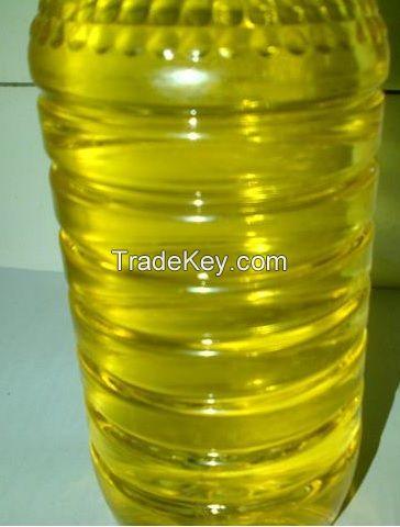 Sell Edible Sunflower Oil