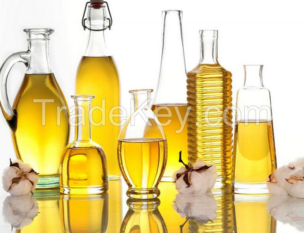 Sell Edible oils