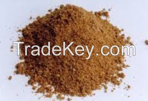 Meat and Bone Meal (MBM)