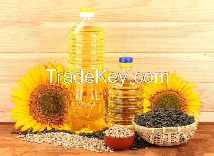 100% Refined Sunflower Oil , High Quality Double Refined Corn Oil, Soybean Oil