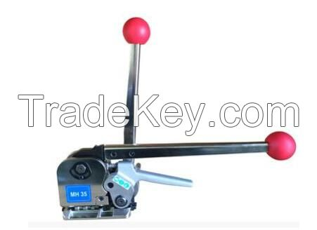 packing TOOL MANUAL STEEL STRAPPING WITHOUT CLIPS
