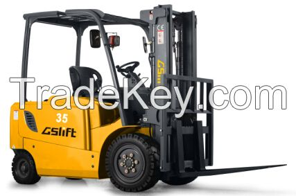 3.0ton Electric Forklift