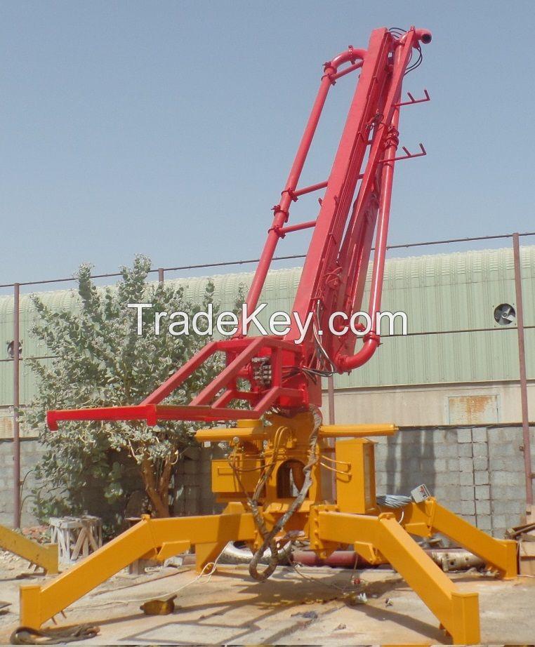 DAE-SUNG hydraulic distributor