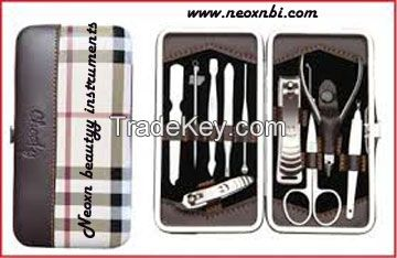 Sell stainless steel manicure set