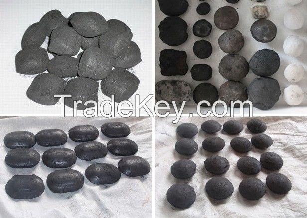 China Charcoal Briquette Machine/Charcoal Briquette Machine/Large Charcoal Briquette Machine