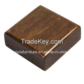 Beech Wooden furniture Table Top for Restaurant