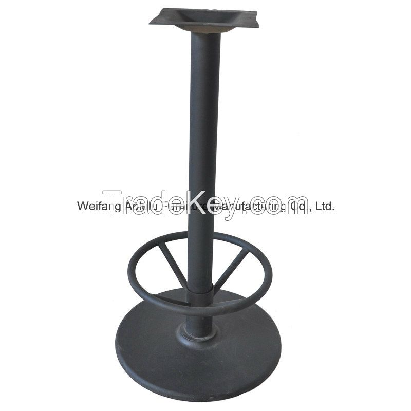 Cast Iron furnitureTable Base for Restaurant (Tr24