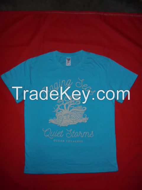 Mens T-Shirt for export
