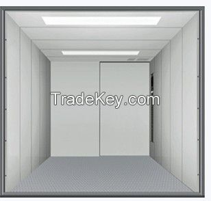 Delfar freight elevator with cheap price
