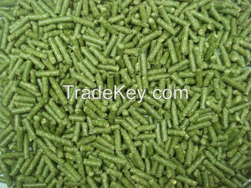Sell-Alfalfa Pellets