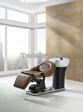 All-purpose shampoo unit
