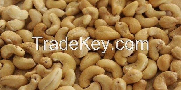 Cash Nuts For Export From Tanzania in Cheap Price