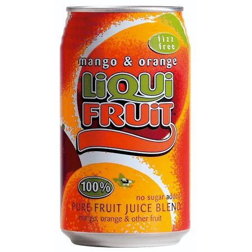 Fruit juice wholesales Orange juice for canned 330ml fruit juice