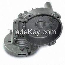 Aluminum Die Casting, Precision Machining, CNC Machining, Sand Casting, Stainless Steel Investment Casting, Wax Casting, Zinc Die Casting