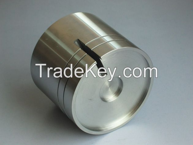 Molybdenum parts or Molybdenum fabricated parts