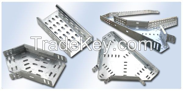 CABLE TRAYS - ALL TYPES