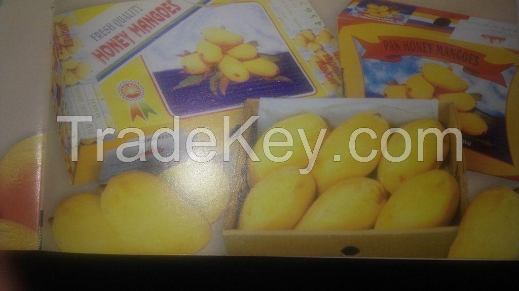 Sell Mangoes