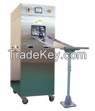 Dry Ice production system(MCM)