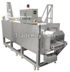 Dry Ice production system(G-COOLVEYOR)