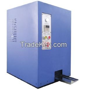 Dry Ice Production System(MF2)