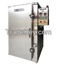 Dry Ice production system(GCC)