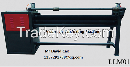 Pneumatic Laminating Machine
