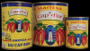 Health food canned Harissa Sauce