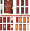 Wooden door/solid wooden door/compound wooden door