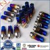 Selling Automobile wheel lock hub nut-titanium Gr5