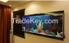 Plazyum Wall Aquarium D2