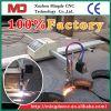 Plasma CNC portable cutting machine