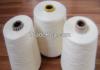 100% Acrylic yarn in NM32/2 raw white