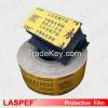 Orange adhesive PE protectionfilm for aluminum profile