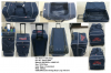 Sport Carry-on Bags, Trolley Bags, OEM Design, Double Layer, Good Service