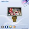 3.5inch 480x272 lcd display touch screen mini GPS tracker