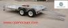 sell car trailer /ATV trailer