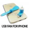 Iphone mini fan, mini fan, fan, usb fan, promotional fan, iPad fan