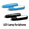 iPhone LED light, iPhone  LED lights, LED light, LED lamp, Mini LED light,