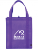 Sell Non Woven Tote Bag With Loop Handles