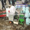 Zhengzhou muchang manufacturer supply corn silage baler machine