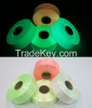 photoluminescent yarn  Luminous DTY/FDY Polypropylene Filament Yarn